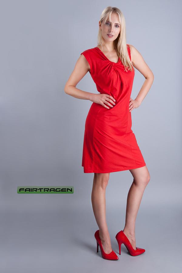 Elischeba für Fairtragen (rot)
