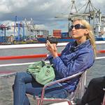 Das Smolka - Elischeba und ihre Liebe zu Hamburg