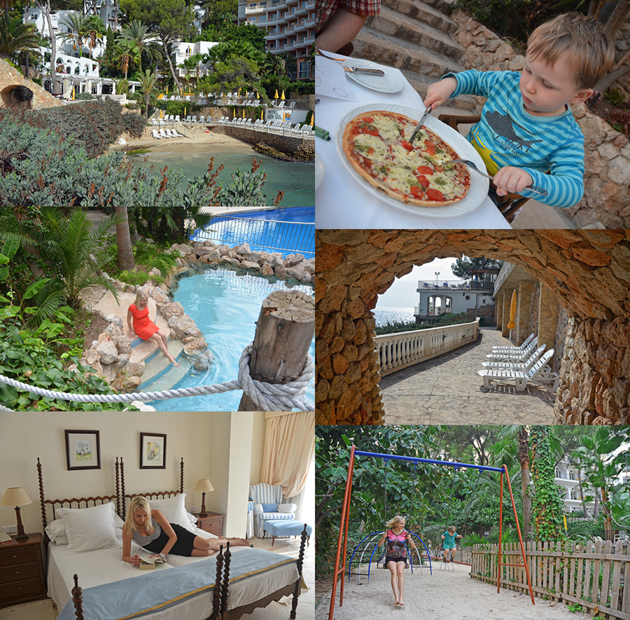 Collage_Hotel-Bon-Sol_900x885