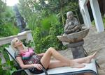 Elischeba testet das Hotel Bon Sol auf Mallorca