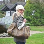 Elischebas aktuelle Winter Looks und Accessoires