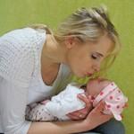 Emily ist da - Geburt & erste Woche