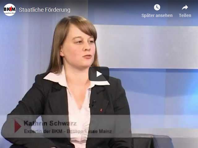 Elischeba interviewt - BKM Staatliche Förderung