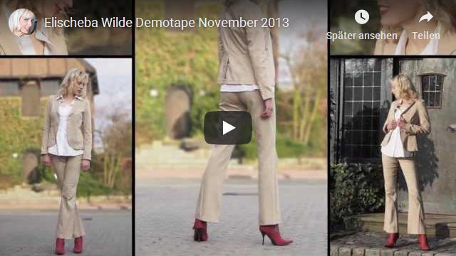 Demo Tape Moderation Elischeba November 2013