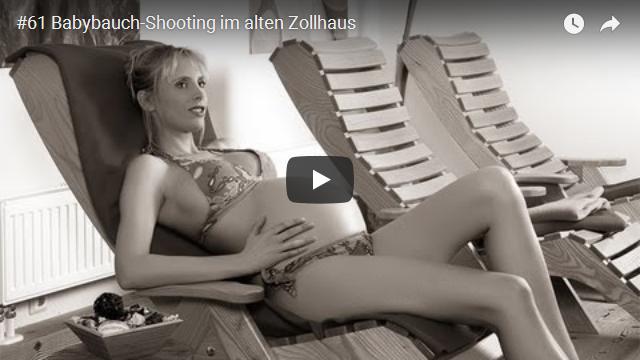 ElischebaTV_061_640x360 Babybauch Shooting im Landhotel Altes Zollhaus in Hermsdorf