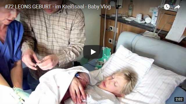 ElischebaTV_072_640x360 Baby Vlog Leons Geburt