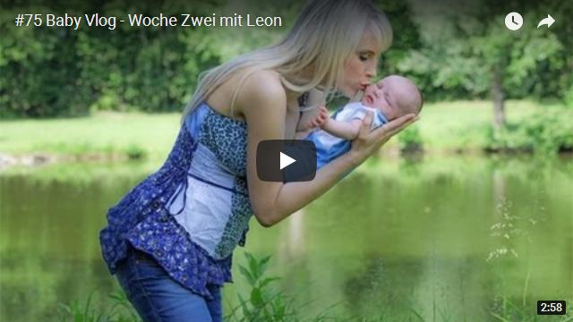 ElischebaTV_075_640x360 Baby Vlog zweite Woche