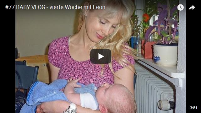 ElischebaTV_077_640x360 Baby Vlog vierte Woche