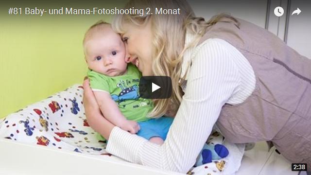 ElischebaTV_081_640x360 Mama und Baby Fotoshooting im 2.Monat