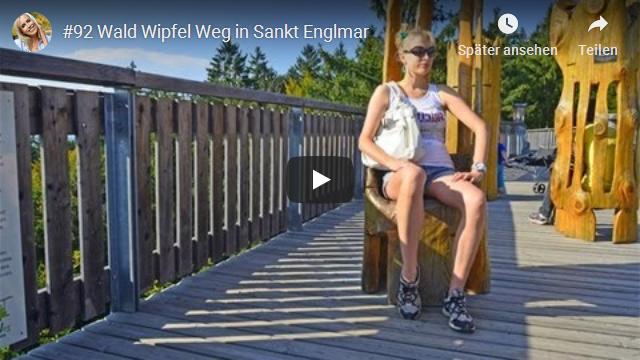 ElischebaTV_092_640x360 Wald Wipfel Weg in Sankt Englmar Bayerischer Wald