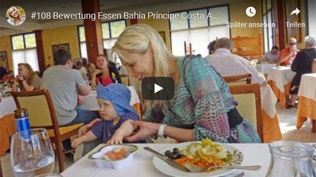 ElischebaTV_108_633x360 Bewertung Essen im Bahia Principe Costa Adeje auf Teneriffa