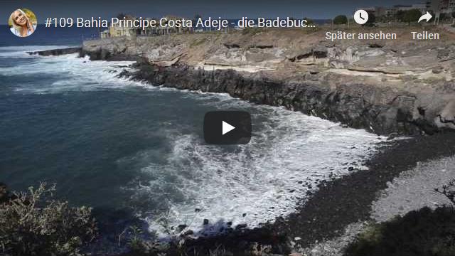 ElischebaTV_109_633x360 Bahia Principe Costa Adeje - die Badebucht