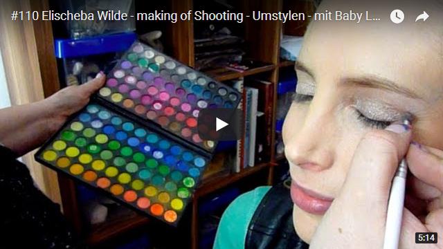 ElischebaTV_110_640x360 Umstylen fürs Shooting mit Baby Leon