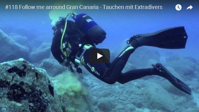 ElischebaTV_118_640x360 Tauchen mit Extradivers vor Gran Canaria
