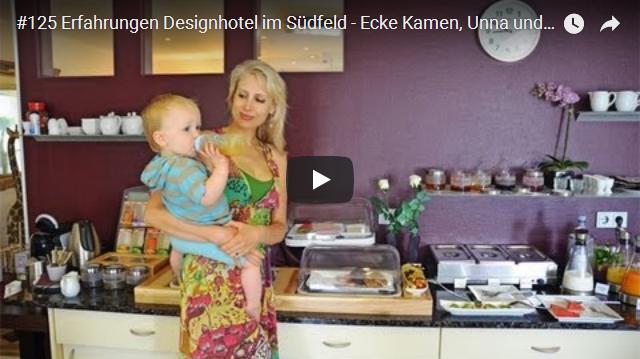 ElischebaTV_125_640x360 Designhotel im Südfeld - Kamen Unna Dortmund