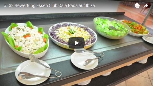 ElischebaTV_138_640x360 Essen im Club Cala Pada auf Ibiza