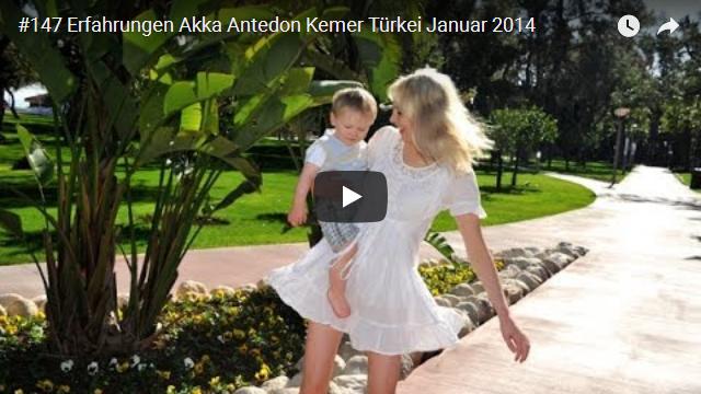 ElischebaTV_147_640x360 Hotel Akka Antedon in Kemer Türkei