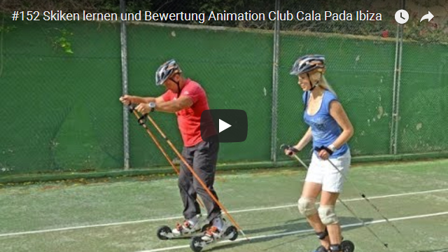 ElischebaTV_152_640x360 Skiken lernen Animation Club Cala Pada Ibiza