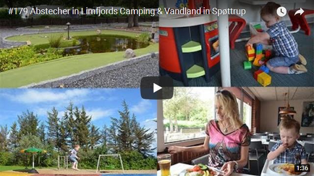 ElischebaTV_179_640x360 Camping und Vandland in Spoettrup Dänemark