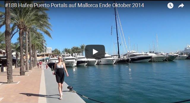 ElischebaTV_188_640x348 Hafen von Puerto Portals auf Mallorca