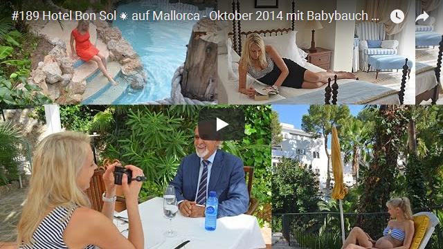 ElischebaTV_189_640x360 Hotel Bon Sol Mallorca