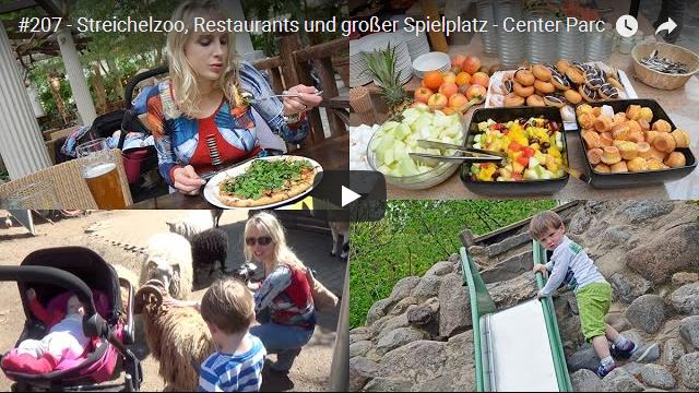 ElischebaTV_207_640x360 Streichelzoo Restaurants im Center Parc Bispinger Heide